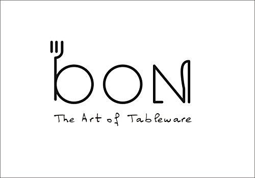 Bon Float Besteckset, 16-teilig, Edelstahl, Grau/Weiß Dot