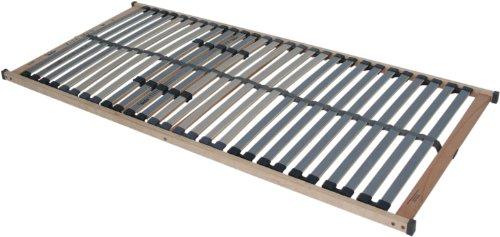 Interbett 554281 Rahmen Lattenrost Vita Med 28 5 Zonen 28 Leisten nicht verstellbar 90 x 200
