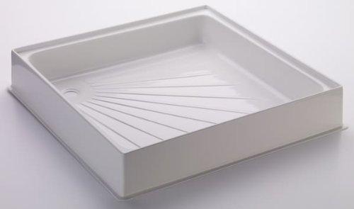 Brunner Duschwanne Weiß 600 x 600 mm