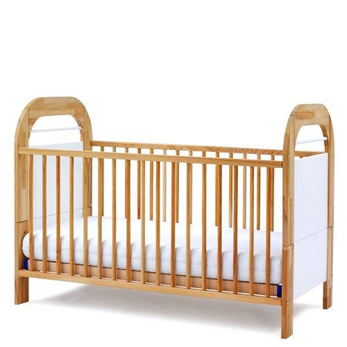 babybay Lattenrost Kinderbett, natur unbehandelt